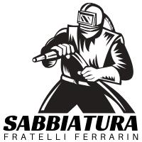 Sabbiatura Ferrarin Logo